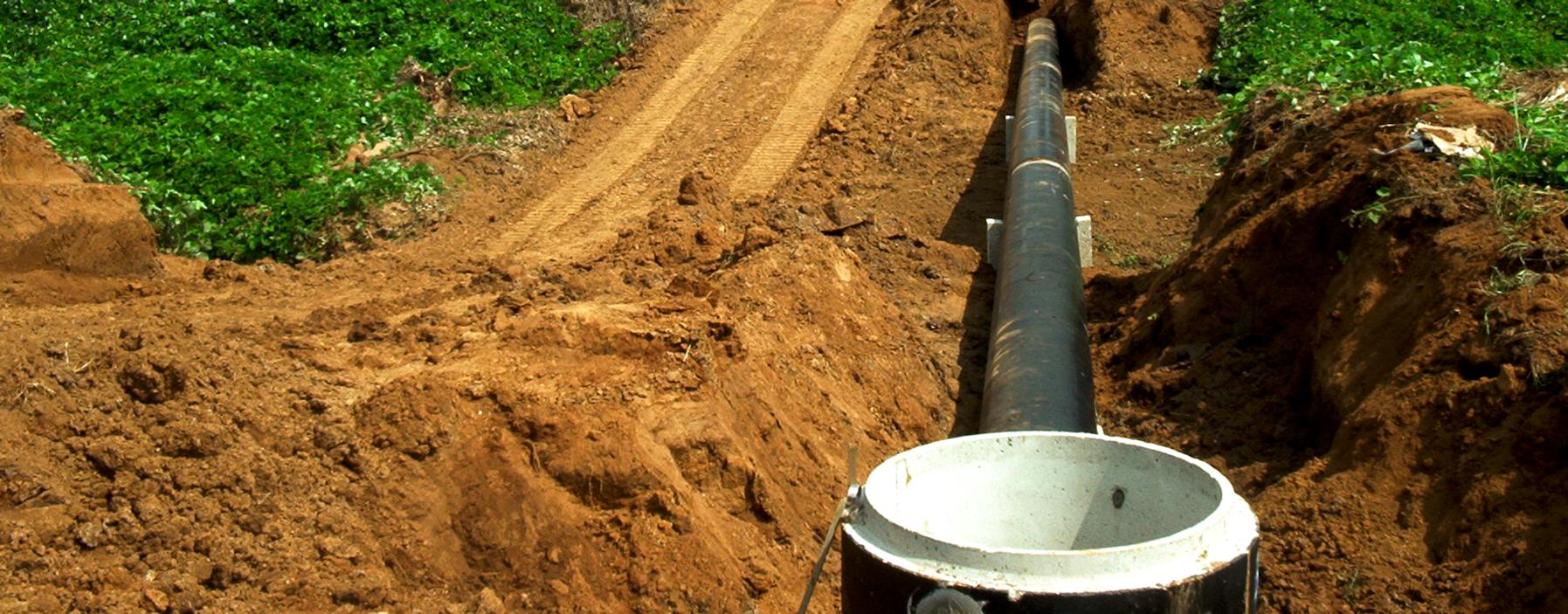 Pontotoc Natural Gas